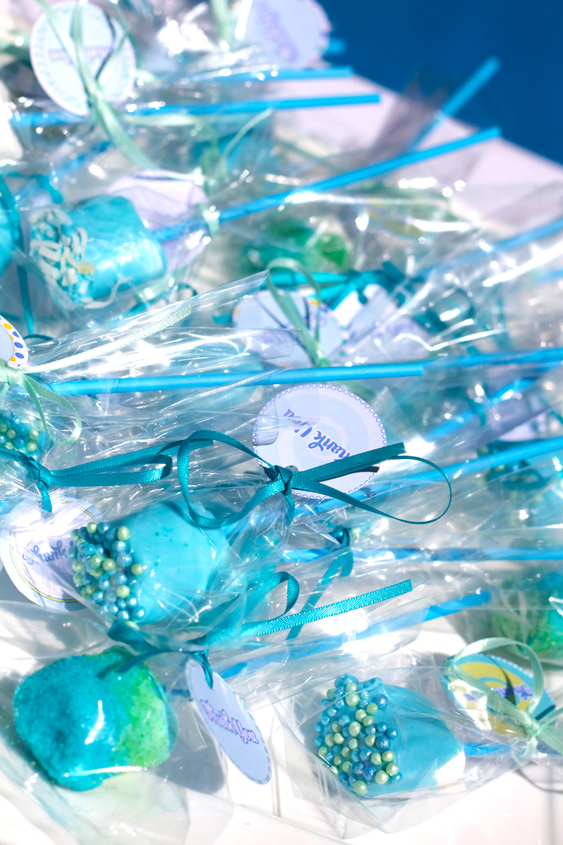 This is an image of party favors.