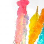 This is an image of Rock Candy.